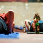 cerveza bieryoga yoga