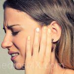 dolor oido remedios